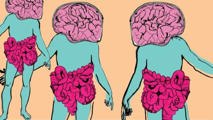 Photo of Psikolojinizi bozan bakteri!