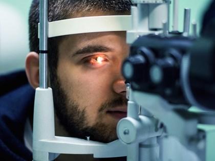 crohn ve göz hastalıkları